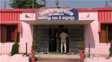 Khabar Odisha:Three-people-including-a-minor-were-arrested-in-connection-with-the-robbery