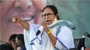 Khabar Odisha:Tigress-Of-Bengal--Politicians-Wish-Mamata-Banerjee-For-Mega-Poll-Win