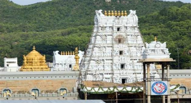 Khabar Odisha:Tirupati-darshan-remain-closed-for-6-days