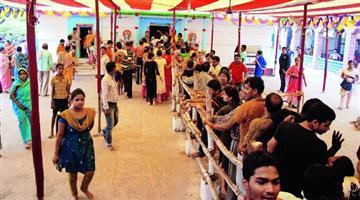 Khabar Odisha:To-day-is-last-anasar-darshan-of-alarnath
