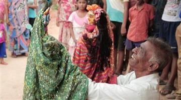 Khabar Odisha:To-day-is-world-puppetry-day