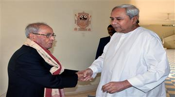 Khabar Odisha:Today-the-country-has-lost-a-good-intellectual-and-a-leader---Chief-Minister-Naveen-Patnaik