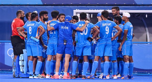 Khabar Odisha:Tokyo-Olympics-Hockey-Australia-humiliates-India-7-1