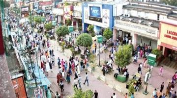Khabar Odisha:Tomorrow-sabitri-puja-crowded-bbsr-market