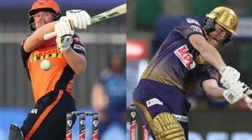Khabar Odisha:Tough-clash-between-Hyderabad-Kolkata-and-Mumbai-Punjab-today-in-the-IPL-season