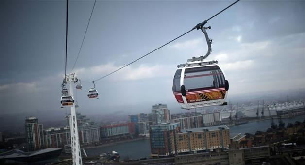 Khabar Odisha:Tourism-Singapore-Cable-car-facilities-for-tourists-in-Singapore