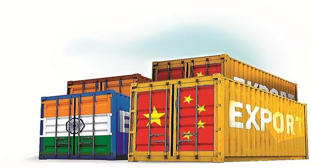 Khabar Odisha:Trade-with-India-jumped-by-over-70-in-2021-shows-Chinas-customs-data