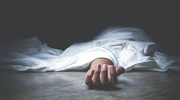 Khabar Odisha:Tragic-accident-on-National-Highway-16-killing-two