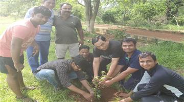 Khabar Odisha:Tree-plantation-by-youth-of-cuttack