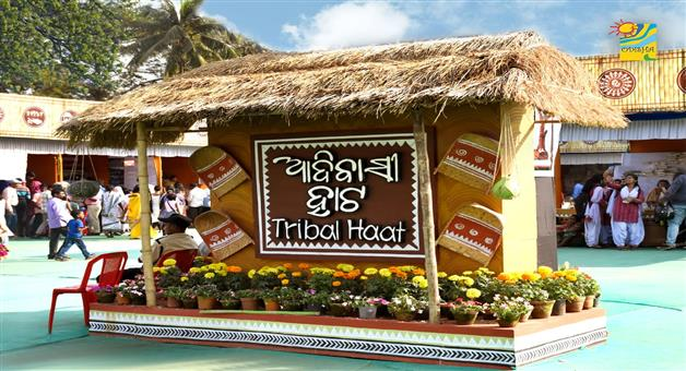 Khabar Odisha:Tribal-fairs-various-items-can-be-purchased-online-from-the-26th