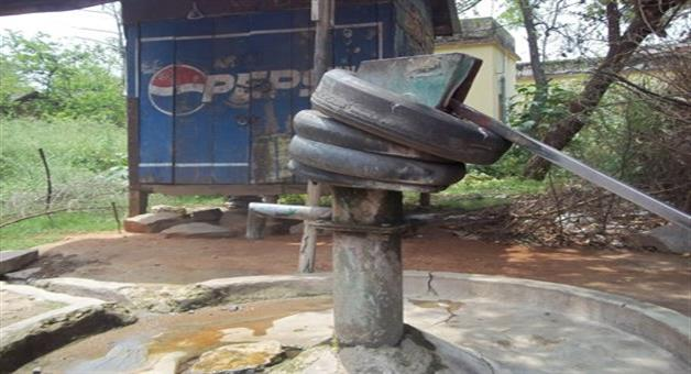 Khabar Odisha:Tube-well-repining-within-48-hour-of-complaint