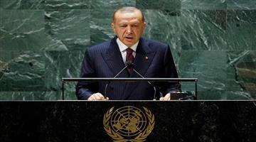 Khabar Odisha:Turkish-President-Recep-Tayyip-Erdogan-raised-the-issue-of-Kashmir-again-at-the-UN-General-Assembly