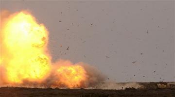 Khabar Odisha:Two-Taliban-militants-were-killed-in-a-bomb-blast-targeting-the-Taliban