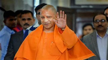 Khabar Odisha:UP-Chief-Minister-Yogi-Adityanath-will-join-the-campaign-procession-for-the-Bihar-elections-today