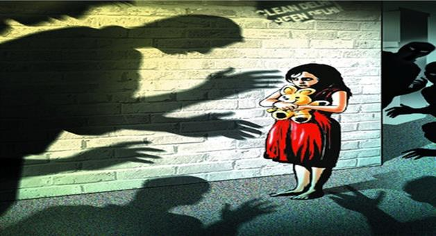 Khabar Odisha:UP-girl-sold-by-parents-at-8-is-mother-of-4-by-the-age-of-16