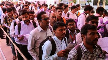 Khabar Odisha:Unemployment-Crisis-During-Pandemic