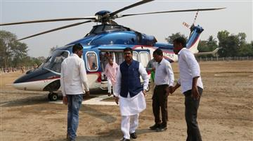 Khabar Odisha:Union-Minister-Dharmendra-Pradhans-visit-to-Gangabada-panchayat-has-been-cancelled
