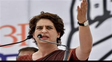 Khabar Odisha:Up-to-Rs-10-lakh-will-be-provided-free-of-charge---Priyanka-Gandhi-Bhadra