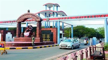 Khabar Odisha:Utkal-University