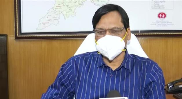 Khabar Odisha:Vaccines-are-closed-in-three-districts-of-the-state-There-are-36-million-covishield-and-23-million-covacin-vaccines