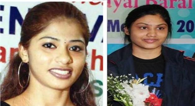 Khabar Odisha:Valina-and-Payal-of-Odisha-join-in-Asian-Karate-Competition