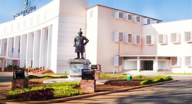 Khabar Odisha:Various-meetings-of-the-Legislative-Assembly-were-canceled-Due-to-Corona
