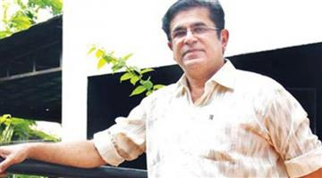 Khabar Odisha:Veteran-Actor-Of-Malayalam-Cinema-Captain-Raju-Dies