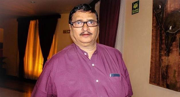 Khabar Odisha:Veteran-Odia-filmmaker-Amiya-Patnaik-passes-away