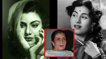 Khabar Odisha:Veteran-actress-Nimmi-dies-at-88-in-Mumbai