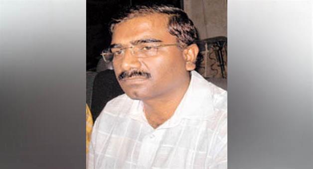 Khabar Odisha:Vigilance-court-sent-IAS-binod-kumar-to-jail