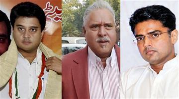 Khabar Odisha:Vijaya-Malya-wish-Sachin-Pilot-and-Sindhia