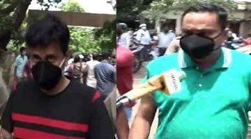 Khabar Odisha:Viral-audio-case-Laxmikant-Behera--Biswajit-Mohanty-granted-bail-by-Bhubaneswar-SDJM-court