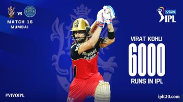Khabar Odisha:Virat-Kohli-becomes-first-player-to-reach-6000-IPL-runs