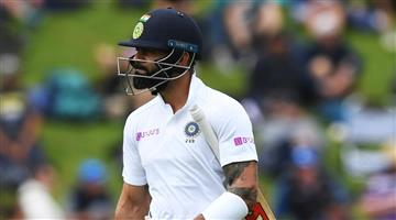 Khabar Odisha:Virat-Kohli-creates-unwanted-record-after-out-on-zero