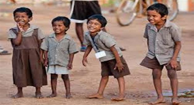 Khabar Odisha:Vndia-is-among-the-countries-accounting-for-the-highest-bur-den-of-stunted-children-says-reports