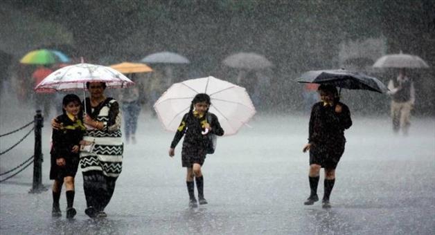 Khabar Odisha:Weather-Odisha--Low-Pressure-turned-towards-Jhadkhand-Posibility-of-rain-in-5districts-of-odisha