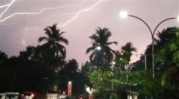 Khabar Odisha:Weather-Odisha-Kalabaisakhi-posibility-of-rain-3-districts-odisha