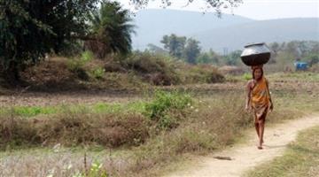 Khabar Odisha:Weekly-panchayat-level-review-an-water-Issue