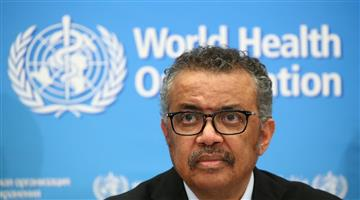 Khabar Odisha:Who-says-In-60-Country-the-new-corona-Virus-strain-is-identified