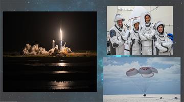 Khabar Odisha:Whole-Journey-Of-Mission-Inspiration-4-by-Space-X