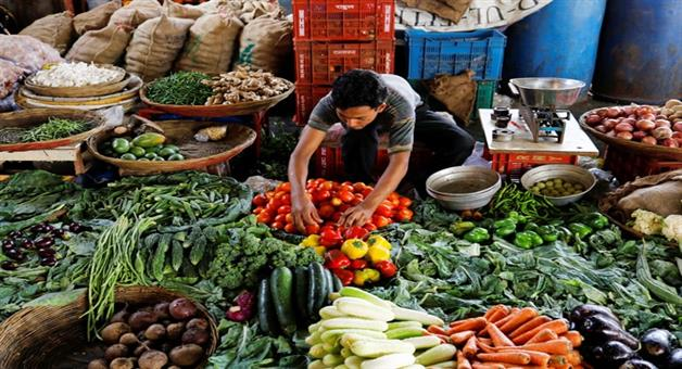 Khabar Odisha:Wholesale-inflation-hits-a-record-high-of-1294-in-May-from-1049-in-Apr