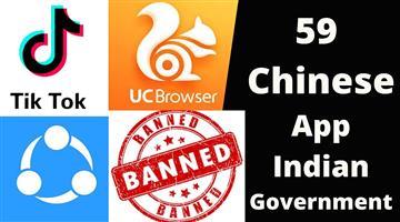 Khabar Odisha:Why-59-chinese-app-ban-in-india