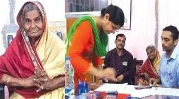 Khabar Odisha:Widow-gives-2-crores-property--for-old-age-home