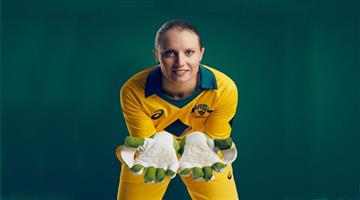 Khabar Odisha:Woman-Cricketer-Alyssa-Healy-Breaks-Mahendra-Singh-Dhoni-Record-Becomes-The-Most-Successful-T-20-Wicket-Keeper