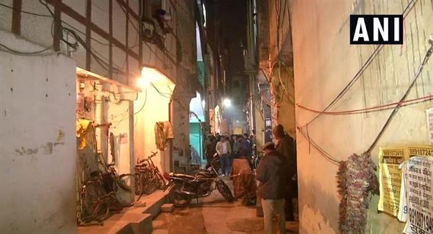 Khabar Odisha:Woman-killed-husband-and-son-injured-in-attack