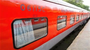Khabar Odisha:Woman-molested-in-Rajdhani-Express-jawan-arrested