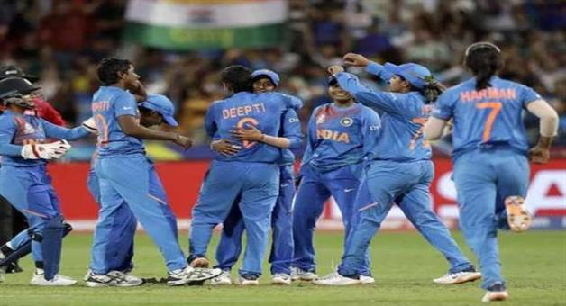 Khabar Odisha:Womens-T20-World-Cup-India-qualify-for-semis-after-win-against-New-Zealand