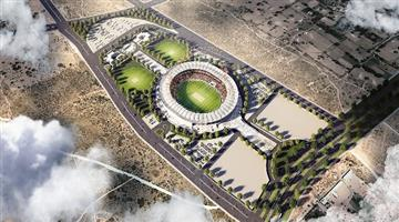 Khabar Odisha:Worlds-third-largest-stadium-will-be-made-in-Jaipur
