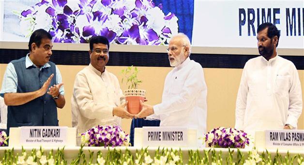 Khabar Odisha:WorldBiofuelDay-Indian-PM-Narendra-Modi-Dharmendra-Pradhan