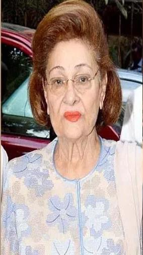Khabar Odisha:aamir-khan-remembers-krishna-raj-kapoor-she-was-an-institution-in-living-life